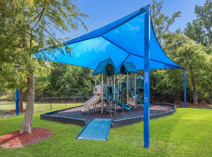 Fun Playground for Kids at The Madison of Tyler Apartment Homes, 75703