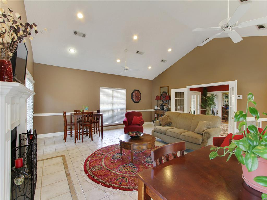 The Woodlands Apartment Homes | Apartments in Meridian, MS |