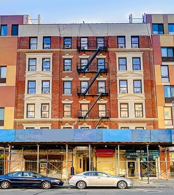 1469 Fifth Avenue 2-4 Beds Apartment for Rent Photo Gallery 1