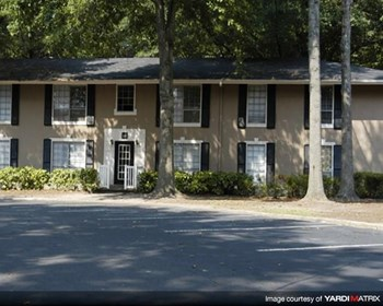 7000 Roswell Rd 1-3 Beds Apartment for Rent Photo Gallery 1