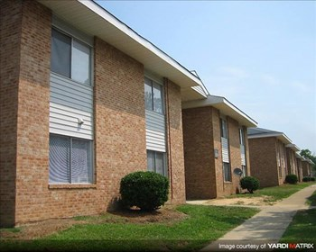 4230 Garrett Road 1-3 Beds Apartment for Rent Photo Gallery 1