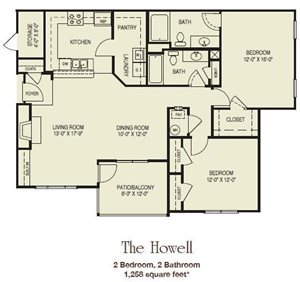 The Howell