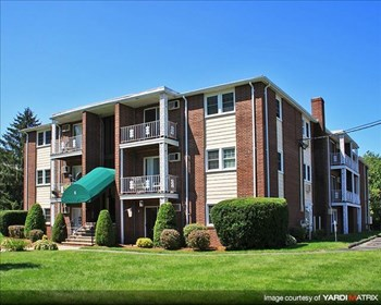 27 Independence Drive 1-2 Beds Apartment for Rent Photo Gallery 1