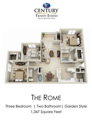 The Rome