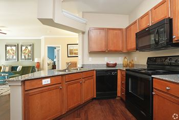 10800 Clay Rd 1-3 Beds Apartment for Rent Photo Gallery 1