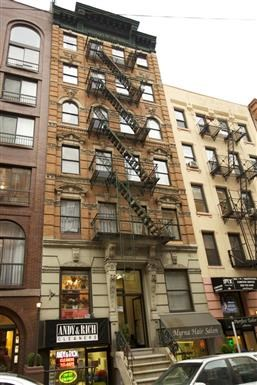 245 East 77th Street 1 Bed Apartment for Rent Photo Gallery 1