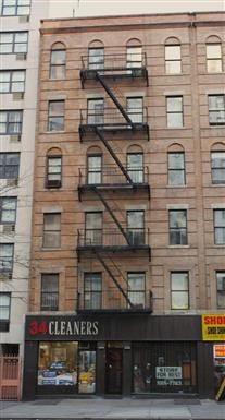 328 East 34th Street 1 Bed Apartment for Rent Photo Gallery 1
