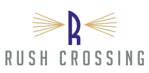Rush Crossing affordable apartments in Trenton, NJ logo