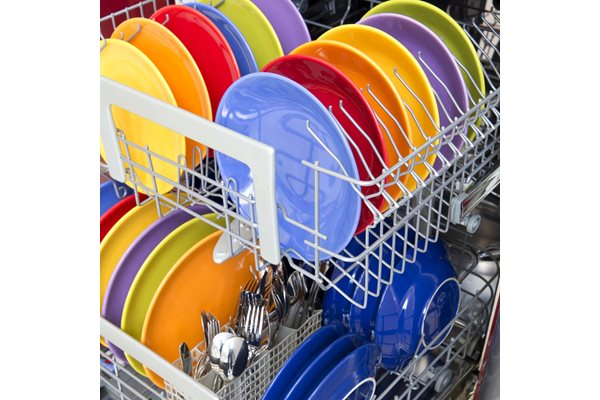 West Park Apartments Dishwasher