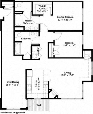Crocus Hill A Floor Plan 17