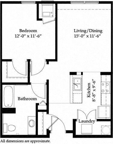 Merriam Park C Floor Plan 5