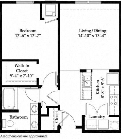 Merriam Park E Floor Plan 7