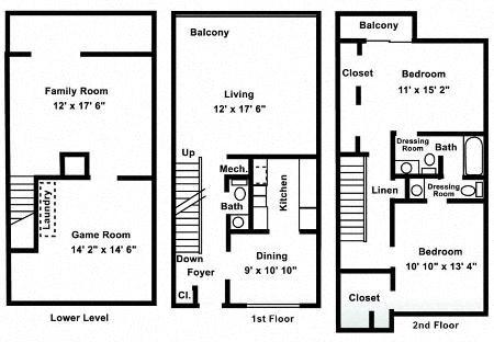 NC_Raleigh_VillageofPickwick_p0163695_TheCambridge_2_FloorPlan Ranch Floor Plan Bed Townhome on open-concept ranch house plans, open ranch floor plans, ranch floor plans one-bedroom, ranch mansion floor plans, ranch house floor plans, 3-bedroom ranch house plans, ranch luxury floor plans, ranch basement floor plans, 5 bedroom ranch floor plans, ranch cabin floor plans, ranch floor plans with 3 car garage, ranch cape cod floor plans, ranch lodge floor plans, ranch duplex floor plans, ranch 2 bedroom floor plans, large open ranch plans, large ranch floor plans,