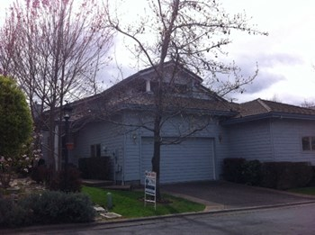 3515,3517,3571, 3573 S. Village Dr. 2 Beds Apartment for Rent Photo Gallery 1