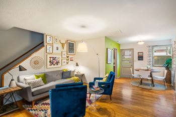 600 Merrimon Avenue 1-3 Beds Apartment for Rent Photo Gallery 1