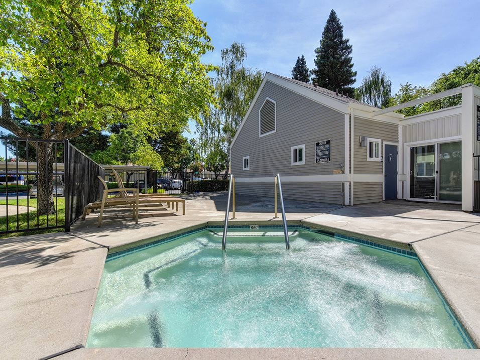 Photos and Video of Rush River Apartments in Sacramento, CA