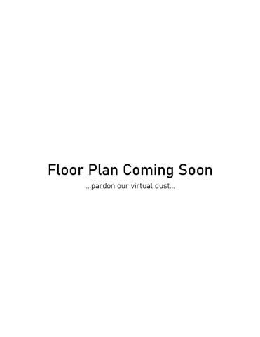 1 Bedroom - Large - Plan 1