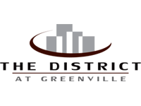 District at Greenville Property Logo 0