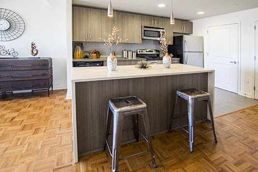 The Vue Apartments 110 Somerset Street New Brunswick Nj