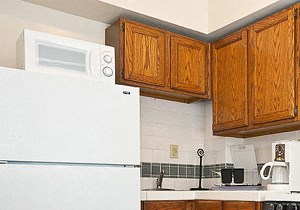 Remodeled Kitchen Image
