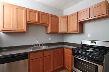 814 S. Austin Blvd. 1-2 Beds Apartment for Rent Photo Gallery 1