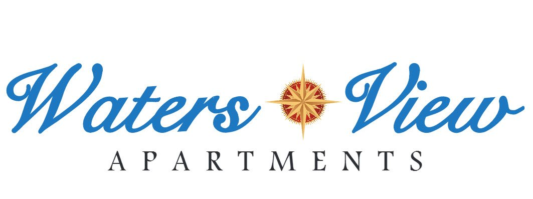 Waters View Logo