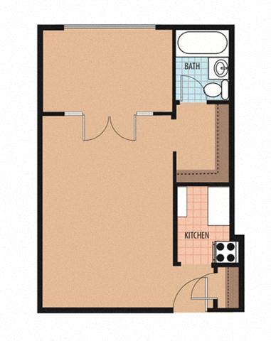 Park Marconi Apartments 3150 16th Street Nw Washington