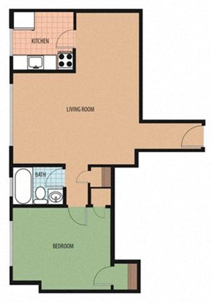 sarbin towers apartments in washington dc 20010 rentcaf