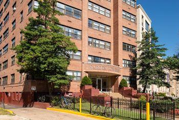 3132 16th Street, NW Studio-1 Bed Apartment for Rent Photo Gallery 1