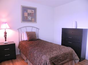3124 Snead Court 2 Beds Townhouse for Rent Photo Gallery 1