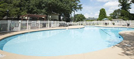 Sterling Oaks Apartments Located In Chamblee Ga