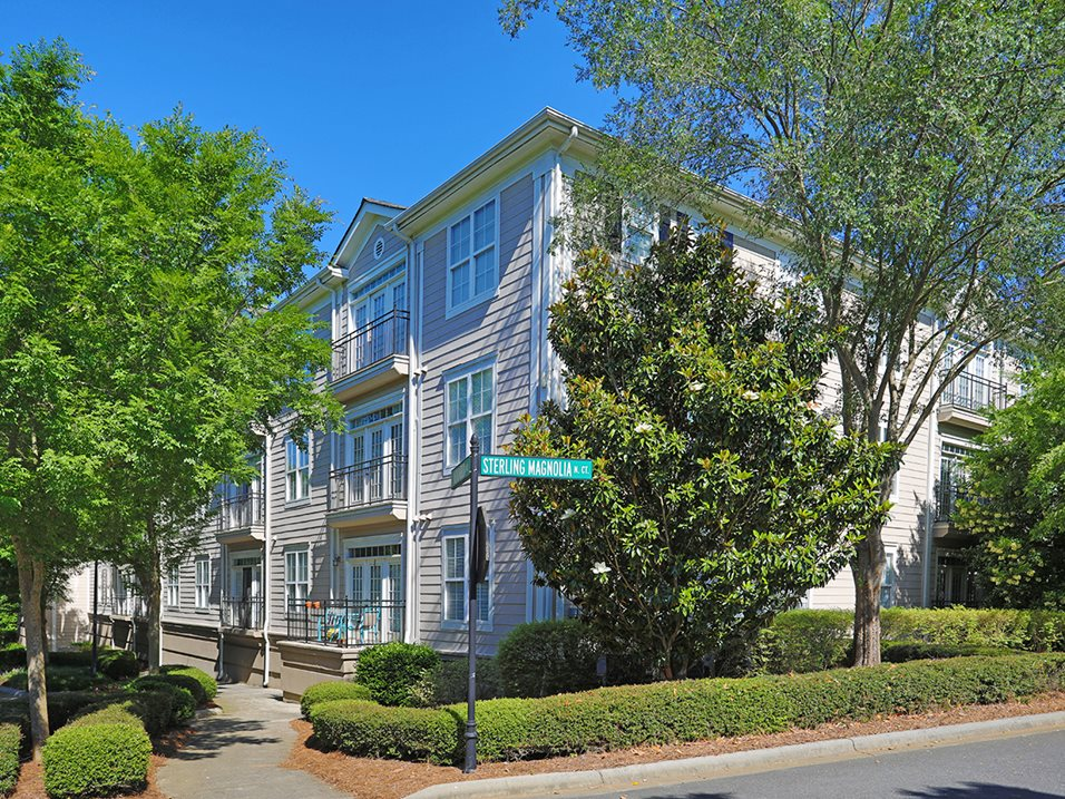 Sterling Magnolia Charlotte Apartments For Rent Photo Gallery