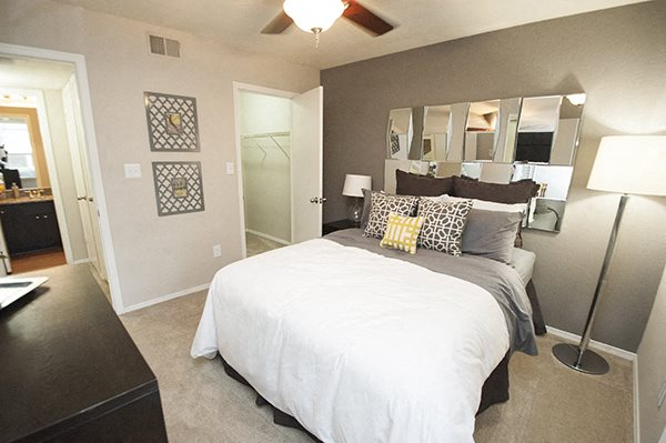 Atlanta, GA, Sterling Collier Hills, 1 bedroom