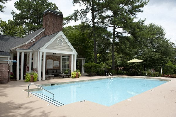 Atlanta, GA, Sterling Collier Hills, swimming pool