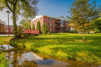 1147 West Grand River Studio-3 Beds Apartment for Rent Photo Gallery 1