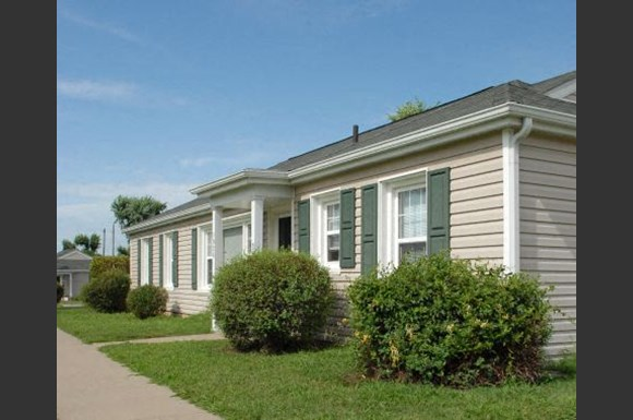 Country Club Village Ii Apartments 1515 South Wildan Springfield