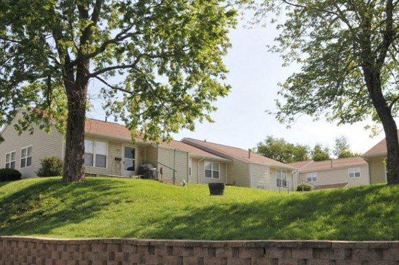 Crestview Village Exterior 1
