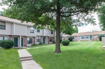 2540 North Delaware 1-3 Beds Apartment for Rent Photo Gallery 1