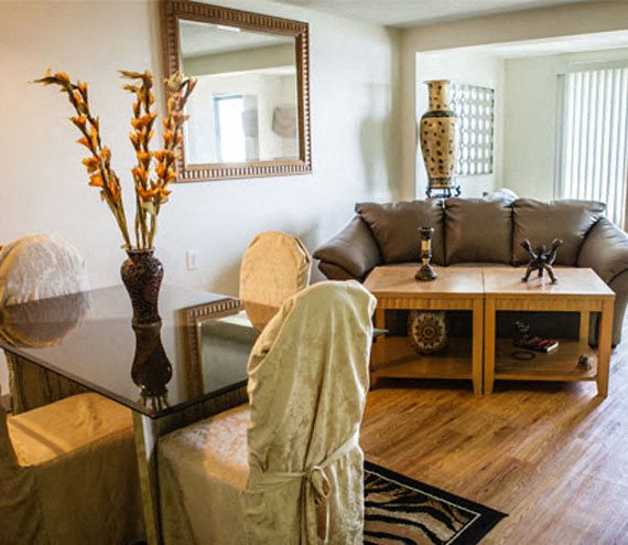 Woodcliff Apartments: Apartments In Detroit, MI