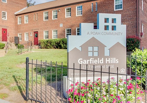 Garfield Hills Apartments Community Thumbnail 1