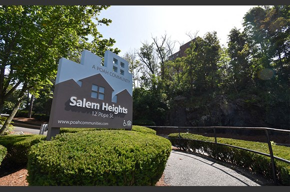 Salem Heights Apartments, 12 Pope Street, Salem, MA - RENTCafé