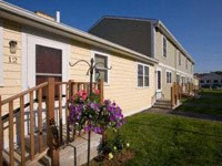 Fieldstone Apartments Community Thumbnail 1