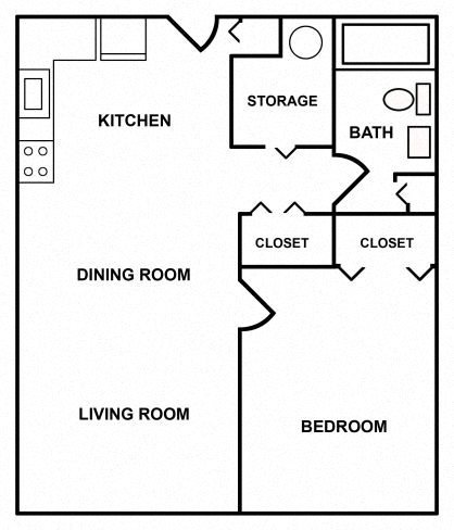 Floor plans of cutler meadows glen apartments in miami fl - 1 bedroom apartments for rent in miami lakes ...