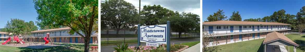 Middletowne Apartments