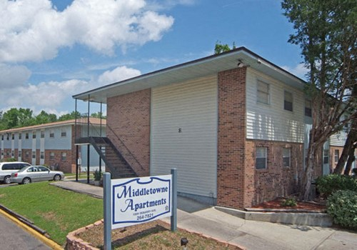 Middletowne Apartments Community Thumbnail 1