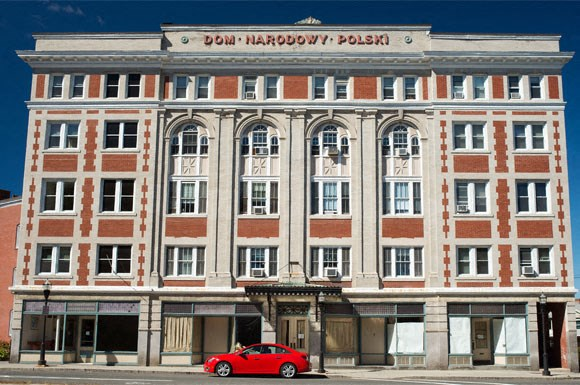 Incredible Dom Narodowy Polski Apartments 144 Cabot Street Chicopee Download Free Architecture Designs Embacsunscenecom