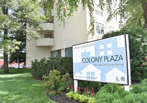 Colony Plaza Community Thumbnail 1
