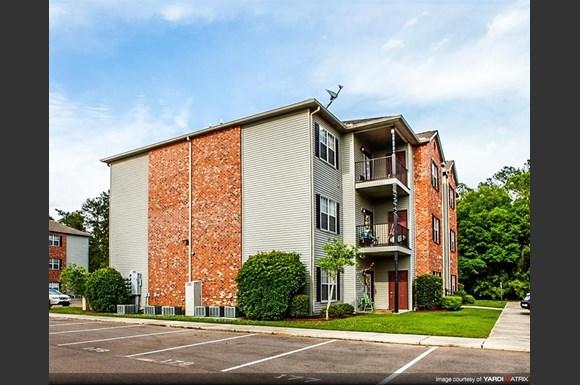 Bedroom Apartments In Covington La