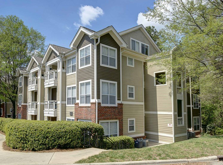Convenient Mid-Rise Living at Cambridge Apartments, North Carolina, 27615