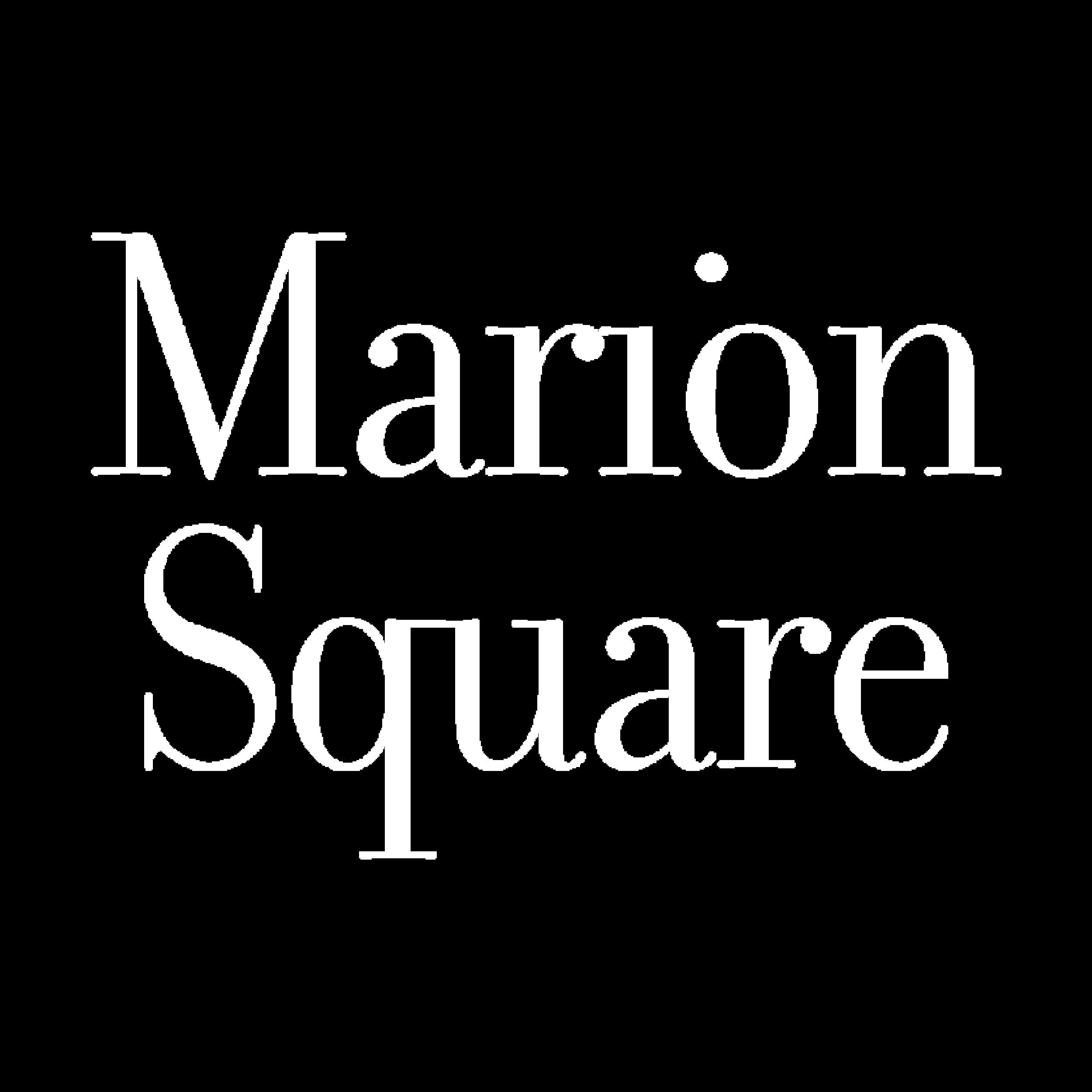 Marion Square, Brookline